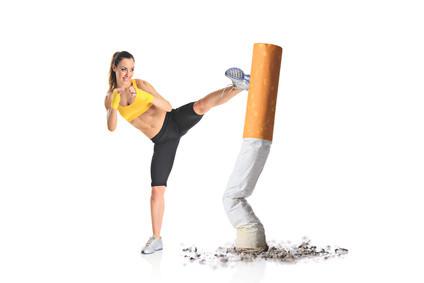 hipnozla sigarayı