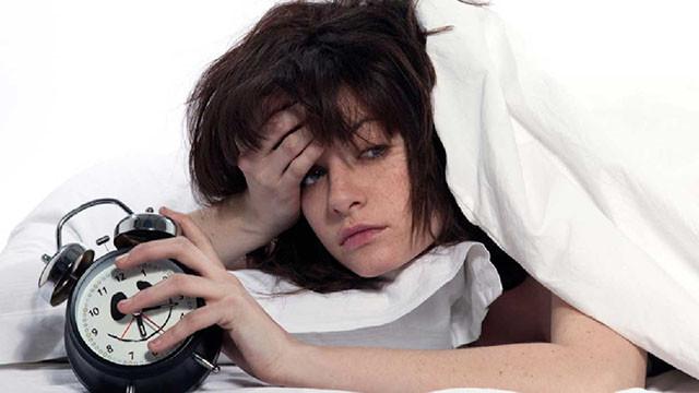 Uyku Problemi, Uykusuzluk