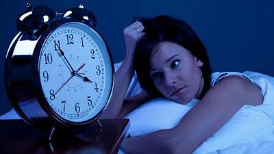 Uykusuzluk için Hipnoz