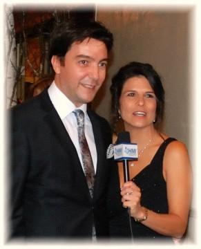 Michele Guzy ve Burak Uçkun