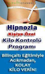 Hipnozla Kilo Kontrolü!