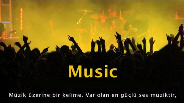 Seslerin ve Müziğin Bilinçaltımızdaki Etkileri