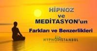 Hipnoz ve meditasyon