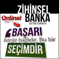 zihinsel banka