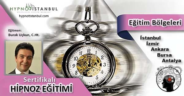 İstanbul'daki Hipnoz Eğitimimiz