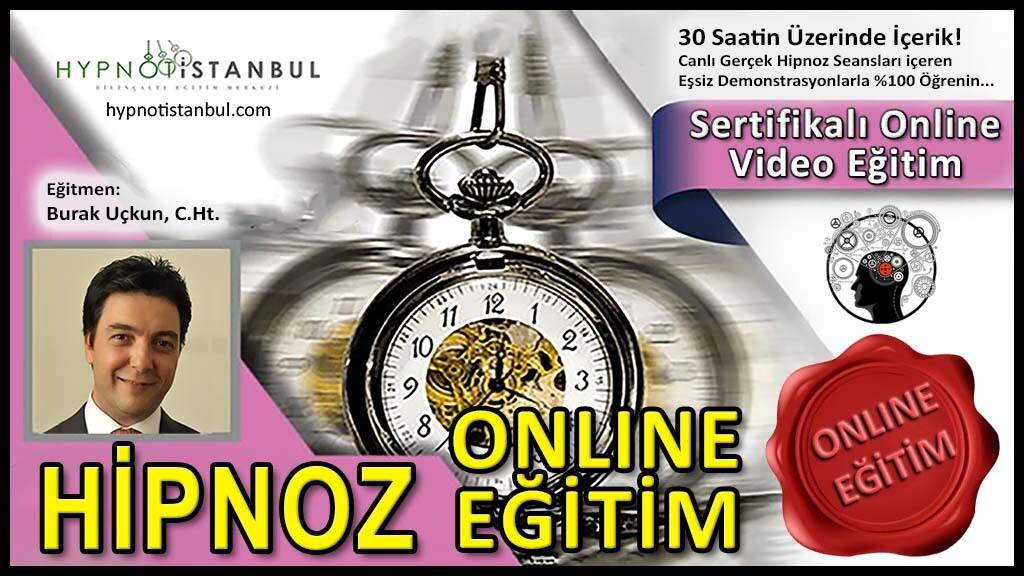 Online Hipnoz Eğitimi