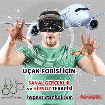 uçak fobisi tedavisi