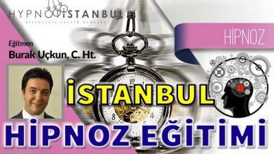 Hipnoz Eğitimi - İstanbul
