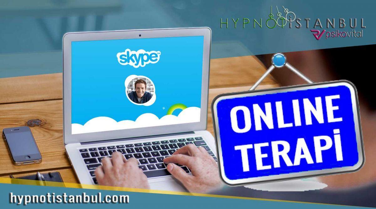 Online hipnoz