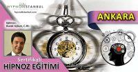 Ankara hipnoz eğitimi